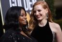 Jessica Chastain fait partie des centaines de femmes impliquées dans... | 7 janvier 2018