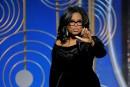 Oprah Winfrey déclare une «aube nouvelle» pour les femmes