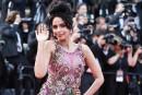 Loyers impayés: une star de Bollywood expulsée d'un appartement