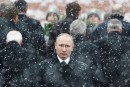 Les démocrates du Sénat détaillent la «menace» Poutine