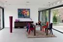 Ultra violet:Indémodable, la chaise Chabada à la structure en multiplis... | 11 janvier 2018