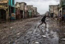 Haïti: 252millions de dollars nécessaires pour l'aide humanitaire