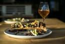 Chardo resto & bar à vin: nouvelle garde au coeur de Bromont