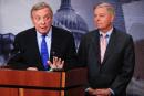 La Maison-Blanche aurait dit non à un accord de six sénateurs sur l'immigration