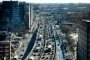 Budget de Montréal: davantage d'argent pour la réfection des rues