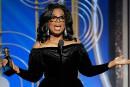 Les Américains ne veulent pas voir Oprah briguer la Maison-Blanche
