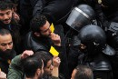 Tunisie: nouvelles manifestations avant l'anniversaire de la révolution