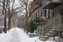 Certaines banques haussent leurs taux d'intérêt hypothécaires fixes