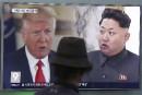 DonaldTrump affirme avoir été mal cité sur KimJong-un