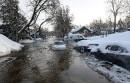 Inondations à Québec: le débit de l'eau trop fort pour intervenir<strong></strong>