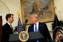 Deux sénateurs assurent que Trump n'a pas dit «pays de merde»