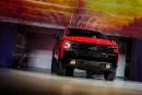 Le pick-up Chevrolet Silverado est un des nombreux gros véhicules... | 15 janvier 2018