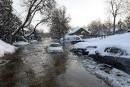Inondations à Québec: les sinistrés doivent patienter avant de revenir<strong></strong>