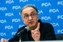 Sergio Marchionne : Jeep n'est pas à vendre, Fiat-Chrysler n'épousera pas GAC
