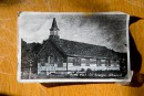 Construite en 1916, l'église portait le nom de Laval West...   16 janvier 2018