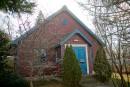 Deux propriétaires ont habité l'église avant le couple. Le dernier...   16 janvier 2018