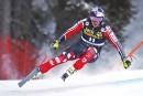 Erik Guay prévoit être aux Jeux de PyeongChang