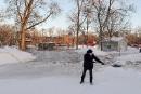 Inondations: les sinistrés de Québec doivent prendre leur mal en patience