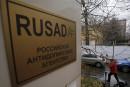 Russie: à l'arrivée des contrôleurs antidopage, les athlètes tombent malades