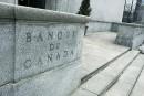 Banque du Canada: troisième hausse de taux en six mois