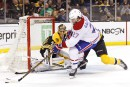 Canadien 1 - Bruins 4: pointage final