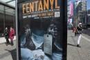 Crise des opioïdes: 335personnes sont mortes par surdose à Vancouver en 2017