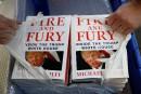 <em>Fire and Fury,</em>le brûlot anti-Trump bientôt adapté à la télé