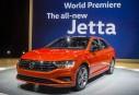 La nouvelle Volkswagen Jetta.... | 18 janvier 2018