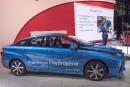 Québec ouvre la porte à la production et l'exportation d'hydrogène