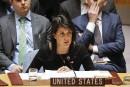 «Pays de merde»: l'ambassadrice américaine à l'ONU exprime ses regrets