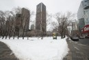 Un terrain vendu 100millions au centre-ville de Montréal