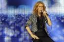 Céline Dion annule un 6<sup>e</sup> et 7<sup>e</sup> spectacle