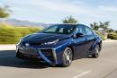 Toyota Mirai - Essence, diesel, hybride, hybride rechargeable, électrique et... | 19 janvier 2018