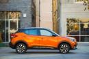 Nissan Kicks - En format poche, les utilitaires ressemblent à... | 19 janvier 2018