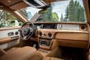 La Rolls-Royce Phantom 2018 : 2500 kg d'opulence ostentatoire.... | 19 janvier 2018