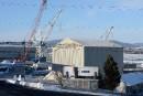 Un armateur finlandais déplore les discussions sans appel d'offres entre Ottawa et la Davie