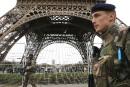 Paris: un homme inculpé pour un projet d'attentat déjoué