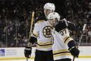 Revoici les Bruins