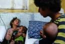 Le régime syrien accusé d'une nouvelle attaque chimique