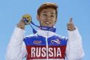 Dopage: le patineur de vitesse Viktor Ahn exclu des JO