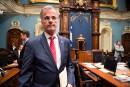 L'arrestation de Guy Ouellette s'invite au procès Normandeau
