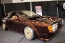Volkswagen Scirocco 1984 -Les Européens ont encore droit au coupé... | 23 janvier 2018