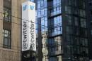 Twitter perd son numéro 2, parti diriger une plateforme de prêts en ligne