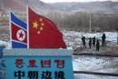 Nouvelles sanctions américaines contre la Corée du Nord