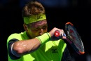 Un joueur de tennis accusé de racisme envers Serena Williams