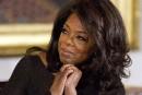 Oprah Winfrey dit «ne pas avoir l'ADN» pour devenir présidente