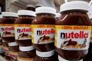 «Carton rouge pour le Nutella» lors du Mondial