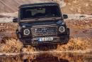 Mercedes et ses ingénieurs n'ont pas jugé nécessaire d'altérer la...   25 janvier 2018
