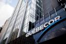 Médias: Québecor reçoit 14millions par an en subventions