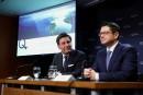 Hydro-Québec fait le point sur son contrat record